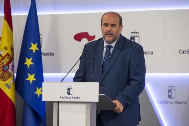 Castilla-La Mancha celebra el 40 aniversario de la Constitución con actividades especiales