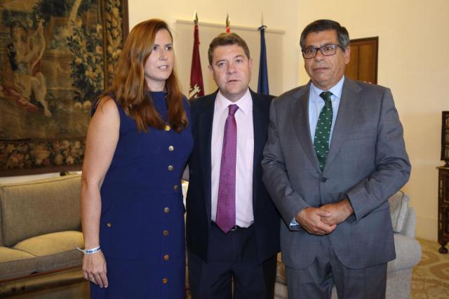 """La Junta y el Ayuntamiento de Cebolla exigen que la CHT realice """"lo antes posible"""" las mejoras del arroyo Sangüesa"""