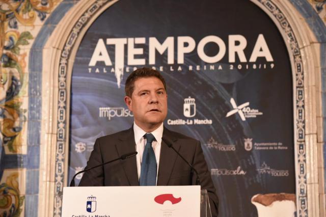 Page insta a desarrollar 2 millones de metros cuadrados de suelo industrial en Talavera