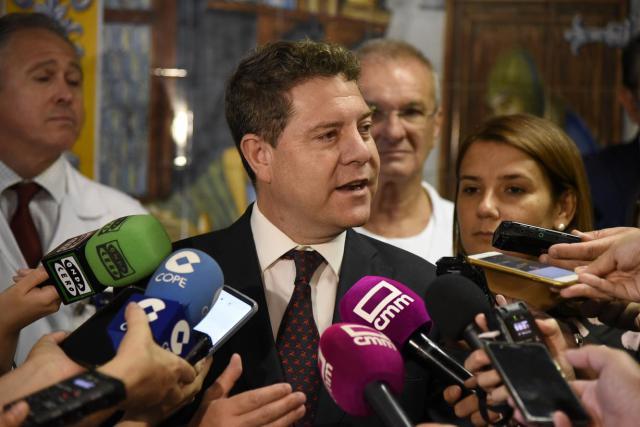 Page: 'Los asuntos que más interesan a Talavera estarán en la agenda nacional'