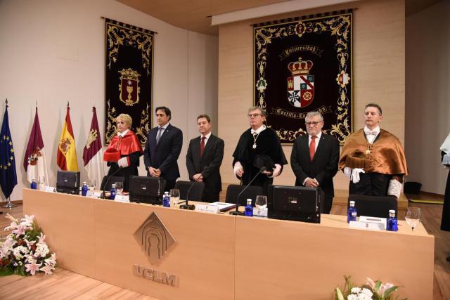 Castilla-La Mancha anuncia 8 millones de euros para ayudas a la investigación