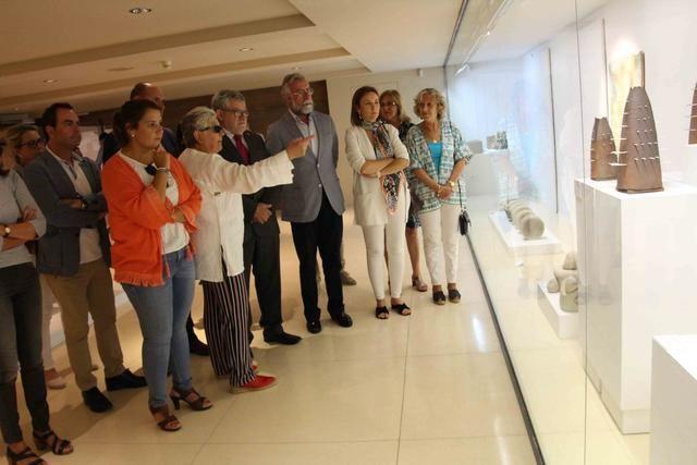 Las visitas guiadas para escolares a la exposición 'aTempora Talavera' comenzarán la próxima semana
