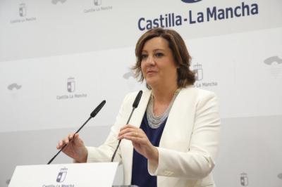 CLM fue la mejor CCAA de España en bajada del paro
