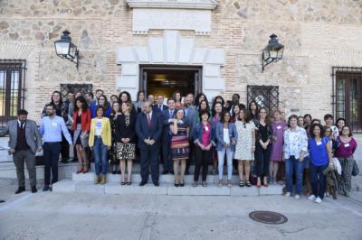 CLM aprueba la Ley por una Sociedad Libre de Violencia de Género