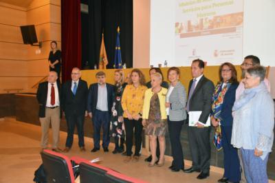 La Junta incrementa en 9.000 días las Estancias Temporales en Residencias de Mayores con respecto a 2017