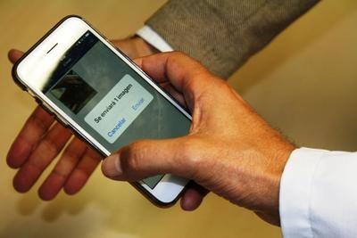 'CliniCam', una 'app' del SESCAM para la gestión de imagen médica en el ámbito de la Dermatología