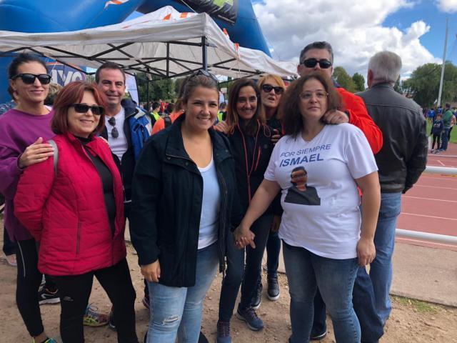 Agustina García lamenta que Ramos