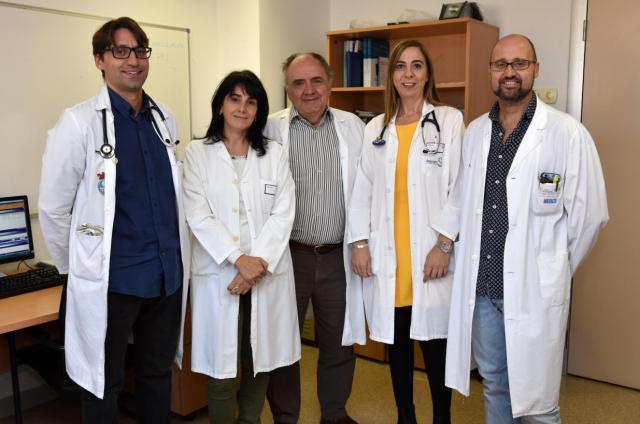 El Área Integrada de Talavera agiliza la atención al paciente cardiológico