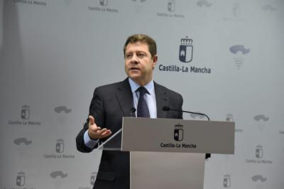 Page aplaude la decisión del Gobierno de España de impedir más trasvases