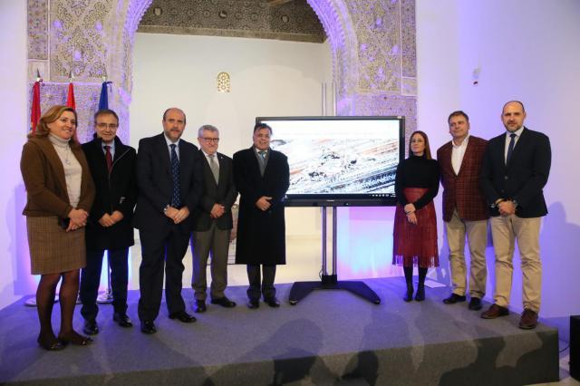 La Junta estrena web para 'viajar' por la Cultura de Castilla-La Mancha