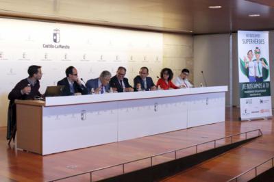 Castilla-La Mancha atiende a casi 1.300 personas a través de las entidades tutelares