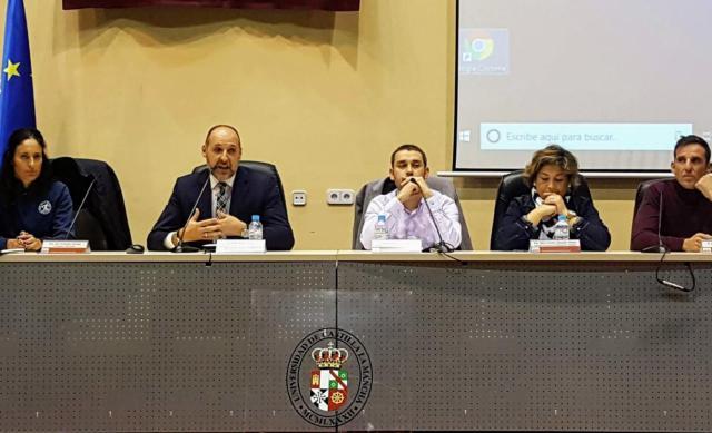 """Inaugurada la II Jornada Infancia, Calle y Espacios Públicos """"Nos divertimos en la calle"""""""