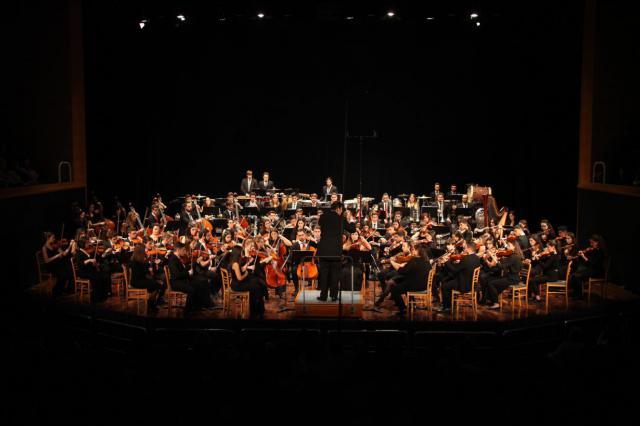 La Joven Orquesta de Castilla-La Mancha tiene futuro