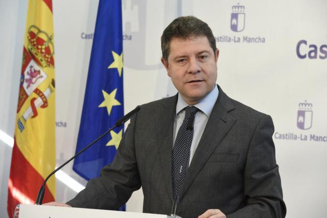 El Gobierno regional vuelve a rechazar el trasvase Tajo-Segura