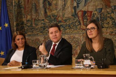 CLM incluirá en sus premios institucionales del 31 de mayo una distinción a paisanos emigrados
