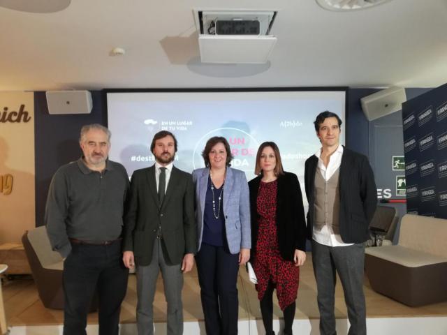 CLM presenta la campaña 'Historias de un mini viaje' de la empresa talaverana 'A dos horas de'