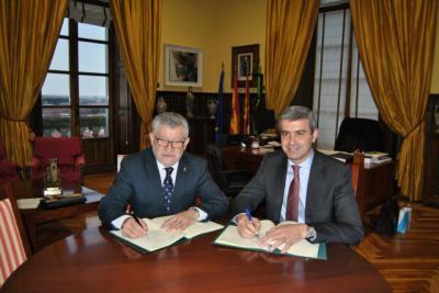 Junta y Diputación renuevan el Programa 'Somos Deporte 3-18'