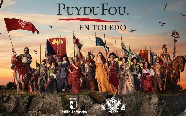 Más de 300 inscritos en las ofertas de empleo de Puy du Fou