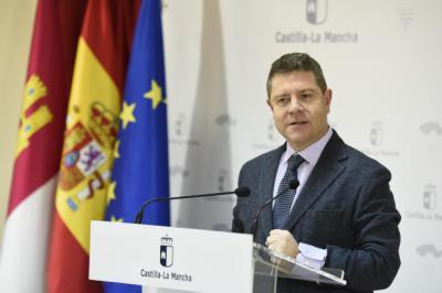 Page anuncia el pago de 267 millones de euros de anticipo de la PAC a 100.000 agricultores y ganaderos