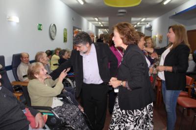 El Sistema de Dependencia en la provincia de Toledo atiende a 15.275 personas
