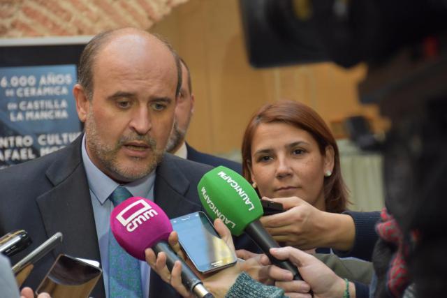 La Junta ha destinado más de 280 millones de euros a Talavera y su Comarca durante esta legislatura