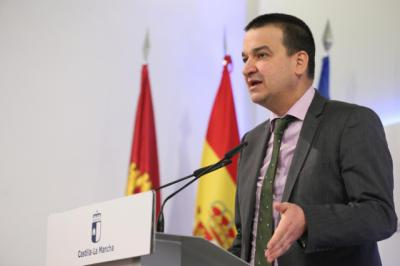 La Junta destinará 2,1 millones para que modernizar los regadíos