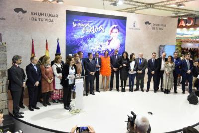 La Junta destinará 20 millones de euros para patrimonio y la creación de infraestructuras turísticas