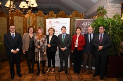 CLM destinará 1,2 millones para la contratación de personas con discapacidad en empresas