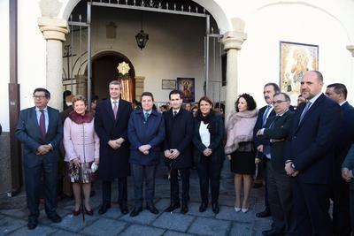 La Junta invertirá esta legislatura cerca de 4 millones de euros para garantizar el abastecimiento en la Campana de Oropesa