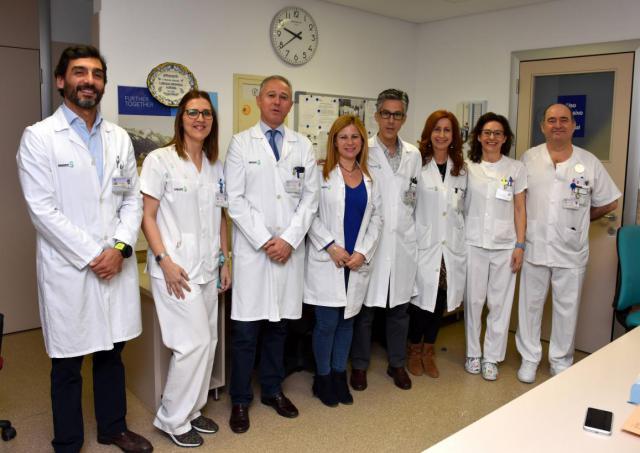 El Hospital de Día Médico de Talavera administró en 2018 más de 3.700 tratamientos