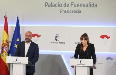 El Consejo de Gobierno aprueba el proyecto de Ley de Garantía de Ingresos y Garantías Ciudadanas