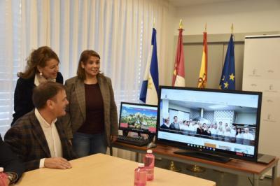 El CADIG 'Aurelio de León' de Talavera está completo un año después de su inauguración