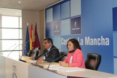 Los Centros de la Mujer de la provincia de Toledo han atendido 23.382 consultas