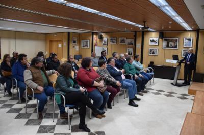 Presentado el estudio del área metropolitana de Talavera para mejorar el servicio interurbano de autobuses
