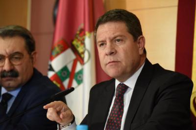 La Junta y SEPES firmarán un protocolo para promocionar el suelo industrial de Talavera y la región