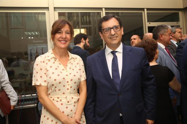 """La Junta """"garantiza otros cuatro años de trabajo e inversión"""" en la provincia de Toledo"""
