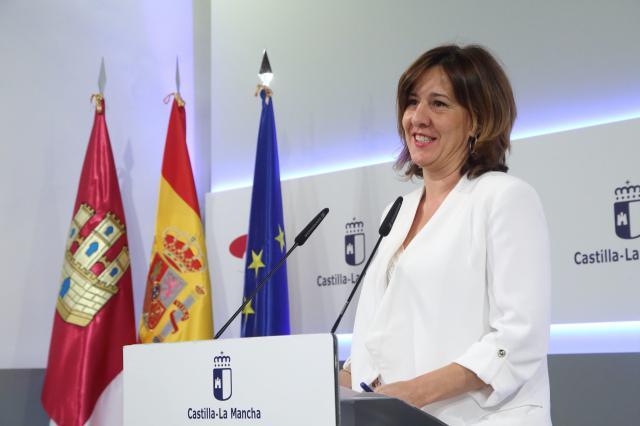 El Gobierno de C-LM asegura que el diálogo y la estabilidad política y social han marcado sus primeros 100 días