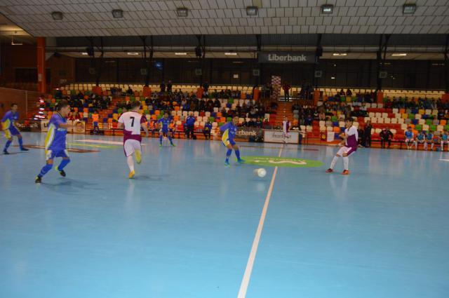 Comienza la 'Copa Junta CLM' de fútbol, fútbol sala y baloncesto