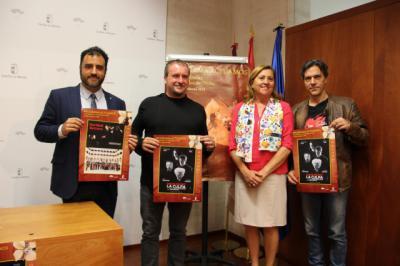 CLM acogerá 146 espectáculos en el programa de Artes Escénicas de otoño en 143 municipios