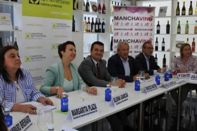 """Apoyo de la Junta a las cooperativas para que sean """"más fuertes en los mercados agroalimentarios"""""""