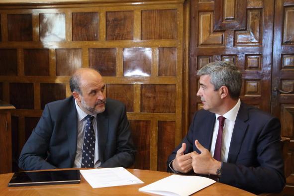 El próximo Plan de Empleo de la Junta permitirá más de 2.700 contrataciones en la provincia de Toledo