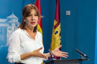 Castilla-La Mancha invertirá más de 50 millones en los Centros de la Mujer y recursos de acogida