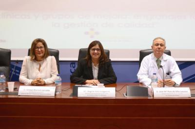 La nueva Estrategia de Seguridad del Paciente de C-LM permitirá ofrecer a la población una atención cada vez más segura y de calidad
