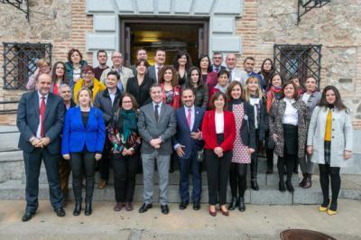 """Castilla-La Mancha, """"a la vanguardia en el concepto de igualdad"""" con la aprobación del Estatuto de las Mujeres Rurales"""