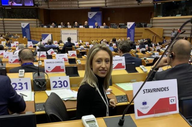 Castilla-La Marcha se suma al Pacto Verde Europeo contra el cambio climático