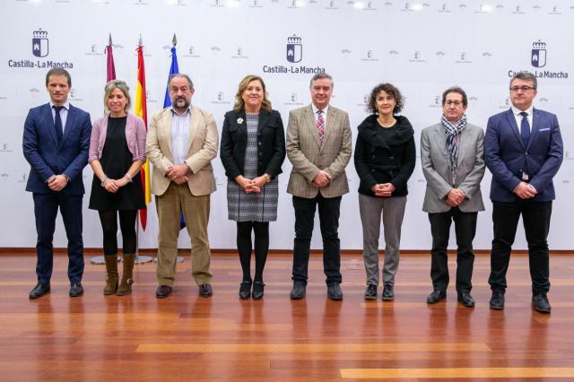 La Junta destina 8 millones de euros para financiar 117 proyectos de investigación científica y trasferencia tecnológica