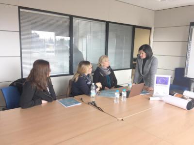 CLM impulsa proyectos de intercambio con estudiantes de español de colegios e institutos de Estados Unidos