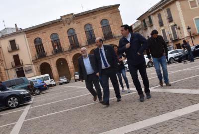 Castilla-La Mancha sacará nuevas convocatorias de Expresiones de Interés por más de 70 millones de euros