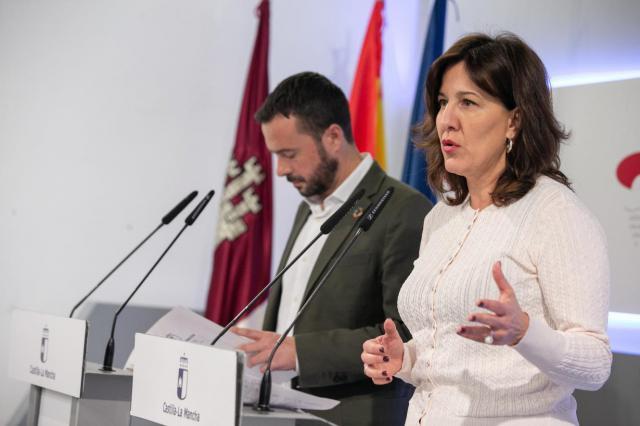 Castilla-La Mancha afronta la legislatura de la