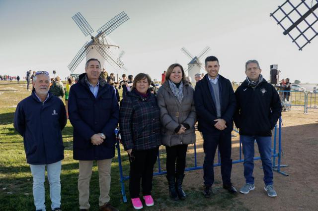 El Gobierno regional entregará los premios a los deportistas más destacados de CLM el próximo 7 de febrero en Manzanares